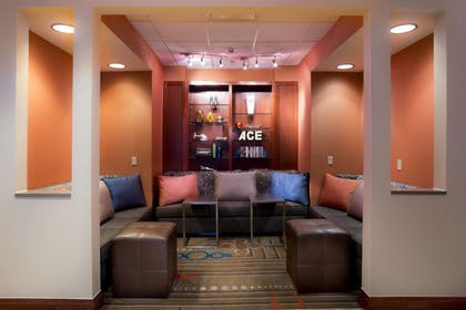 Lobby | Residence Inn by Marriott Memphis Downtown