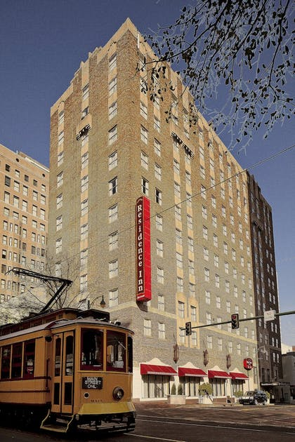 Featured Image | Residence Inn by Marriott Memphis Downtown