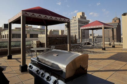 Miscellaneous | Residence Inn by Marriott Memphis Downtown