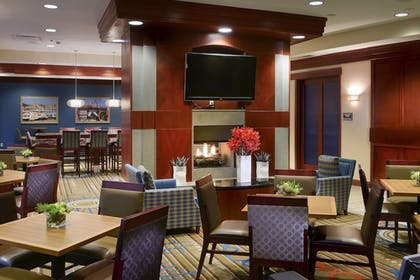 Restaurant | Residence Inn by Marriott Memphis Downtown