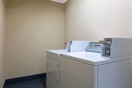 Laundry Room | Microtel Inn & Suites by Wyndham Augusta/Riverwatch