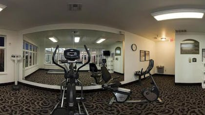Fitness Facility | Holiday Inn Express Hereford