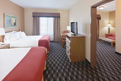 Guestroom | Holiday Inn Express Hereford