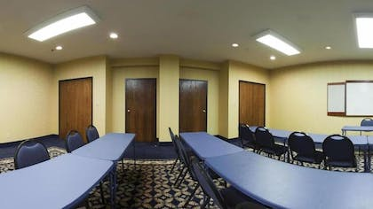 Meeting Facility   Holiday Inn Express Hotel & Suites Mountain Home