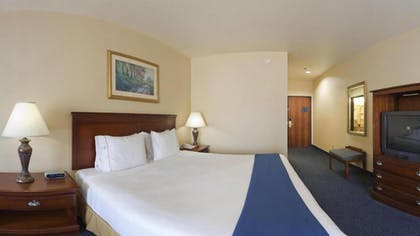Guestroom   Holiday Inn Express Hotel & Suites Mountain Home