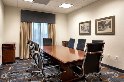 Meeting Facility | Holiday Inn Express Hotel and Suites Arcadia