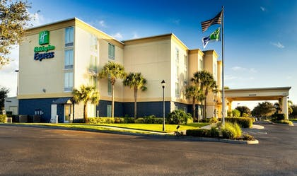 Featured Image | Holiday Inn Express Hotel and Suites Arcadia