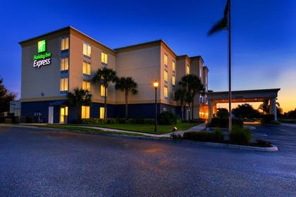 Exterior | Holiday Inn Express Hotel and Suites Arcadia
