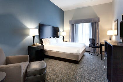 Guestroom | Holiday Inn Express Hotel and Suites Arcadia