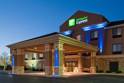 Featured Image | Holiday Inn Express Gas City