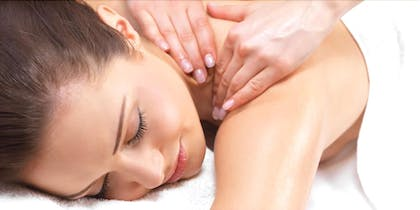 Massage | Glenmore Plaza Hotel