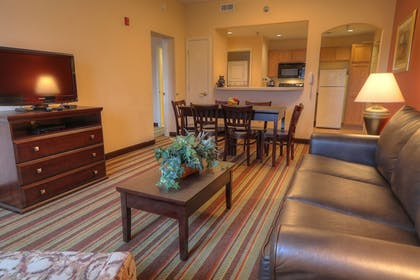 | Suite, 1 Bedroom | The Resort at Governor's Crossing