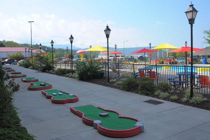 Mini-Golf | The Resort at Governor's Crossing