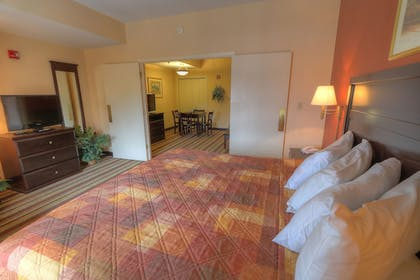 | Studio, 1 King Bed with Sofa bed, Accessible | The Resort at Governor's Crossing