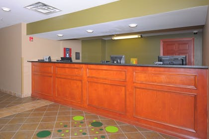 Check-in/Check-out Kiosk | The Resort at Governor's Crossing