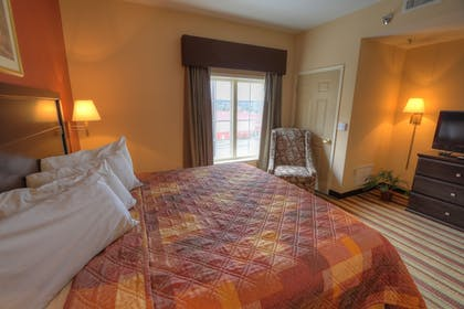 | Studio, 1 King Bed with Sofabed | The Resort at Governor's Crossing