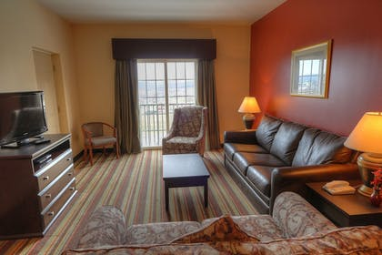 | Suite, 3 Bedrooms | The Resort at Governor's Crossing