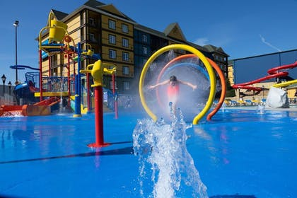 Water Park | The Resort at Governor's Crossing
