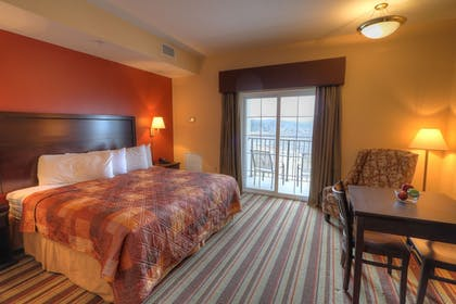 | Studio, 1 King Bed, Balcony | The Resort at Governor's Crossing