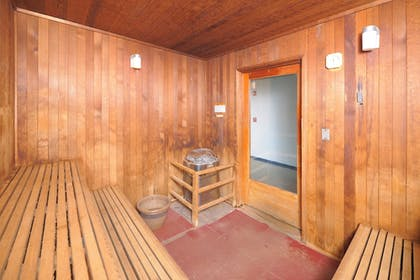 Sauna | The Resort at Governor's Crossing