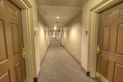 Hallway | The Resort at Governor's Crossing