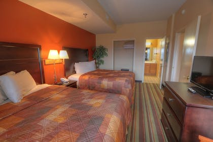 Guestroom | The Resort at Governor's Crossing