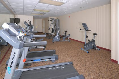 Fitness Facility | The Resort at Governor's Crossing