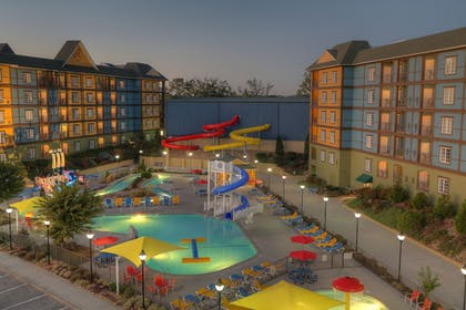 Building design | The Resort at Governor's Crossing