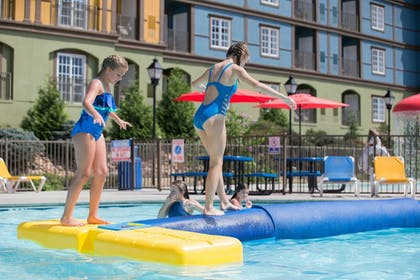 Pool | The Resort at Governor's Crossing