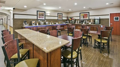 Restaurant | Best Western Dayton Inn & Suites
