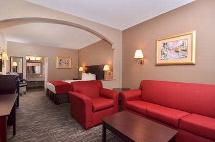 Room | Best Western Dayton Inn & Suites
