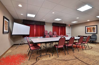 Meeting Facility | Best Western Dayton Inn & Suites
