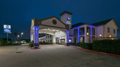 Featured Image | Best Western Dayton Inn & Suites