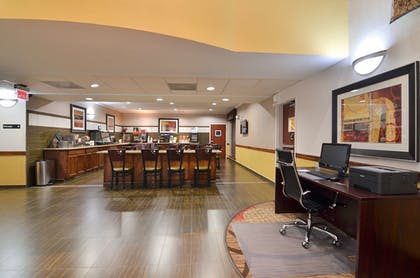 Business Center | Best Western Dayton Inn & Suites