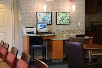 | Residence Inn by Marriott Princeton at Carnegie Center