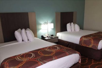Room | Baymont by Wyndham Grovetown Augusta