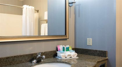 In-Room Amenity | Holiday Inn Express Hotel & Suites Danville