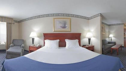 Guestroom | Holiday Inn Express Hotel & Suites Danville