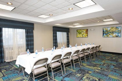 Meeting Facility | Holiday Inn Express Hotel & Suites Danville