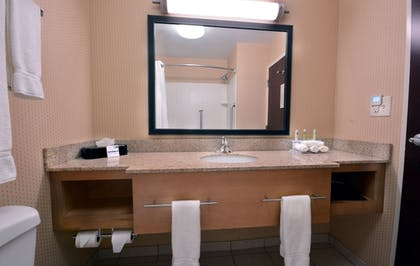 In-Room Amenity | Holiday Inn Express Hotel & Suites High Point South