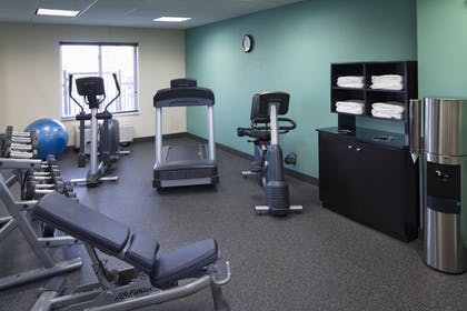 Fitness Facility | Holiday Inn Express Hotel & Suites High Point South