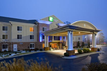 Exterior | Holiday Inn Express Hotel & Suites High Point South