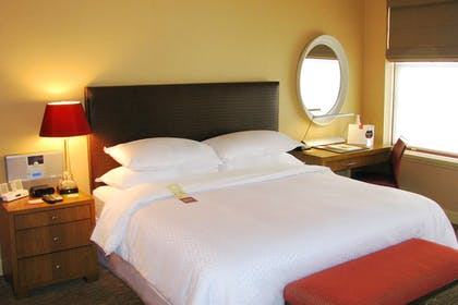 Guestroom | Four Points by Sheraton San Jose Downtown