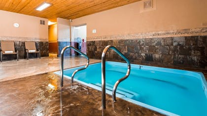 Pool | Best Western Plus Flathead Lake Inn And Suites