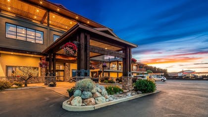 Exterior | Best Western Plus Flathead Lake Inn And Suites