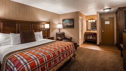 Guestroom | Best Western Plus Flathead Lake Inn And Suites