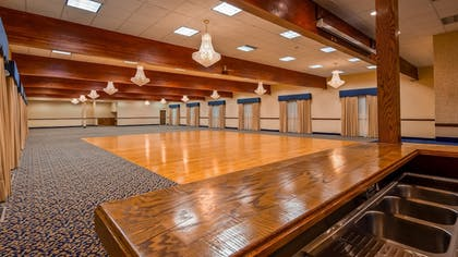 Ballroom | Best Western Plus Flathead Lake Inn And Suites