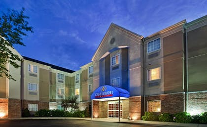 Featured Image | Candlewood Suites St Robert