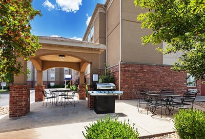 Miscellaneous | Candlewood Suites St Robert