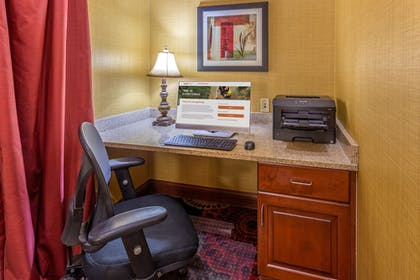 Business Center | Holiday Inn Express Hotel & Suites Bowling Green